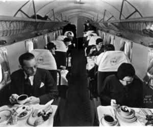 1935, aeroplane, and flight image