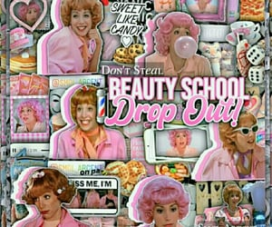 edit, frenchy, and grease image