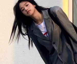 china, fashion, and gg image