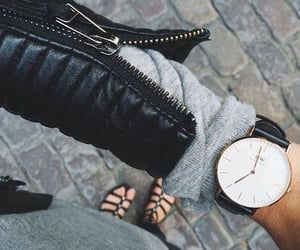 dw, watch, and fashion image