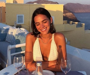 girl, bruna marquezine, and beauty image