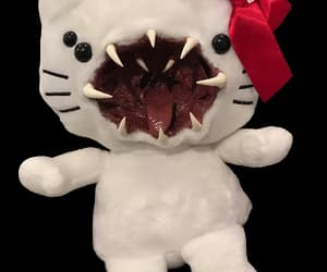 aesthetic, archive, and hello kitty image