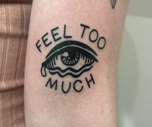 body art, Tattoos, and pinterest image