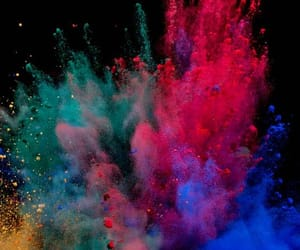 color, colores, and explosion image
