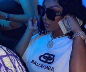 Balenciaga and mood image
