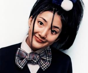 girl group, kpop, and mugshot image