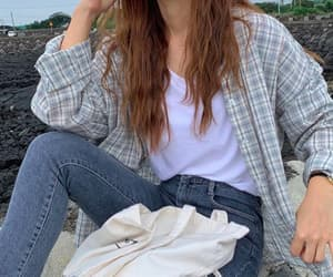 comfort, fashion, and flannel image