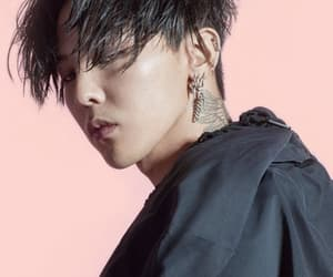 g-dragon, kpop, and bigbang image