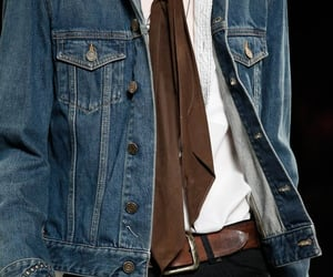 menswear, saint laurent, and ss 2015 image