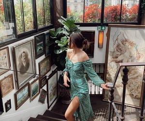dress, fashion, and gabrielegz image