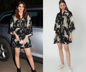 menswear, deepika padukone, and womenswear image