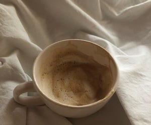 americano, bed, and brown image