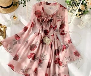 girly, style, and outfits image