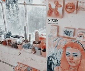 heejin, aesthetic background, and loona themes image