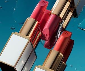 cosmetics, fashion, and lipstic image