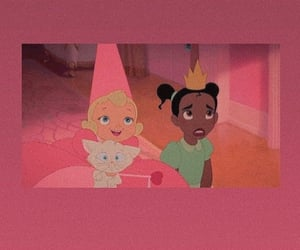 animations, disney, and kids image