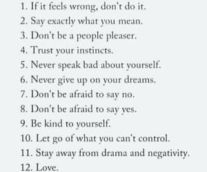 quotes, self care, and life image