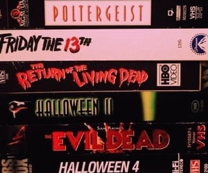 movies, aesthetic, and friday the 13th image
