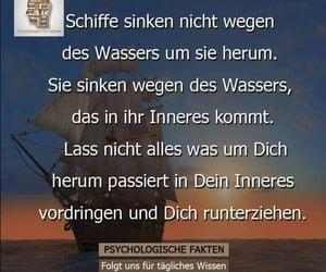 deutsch, meer, and schiff image