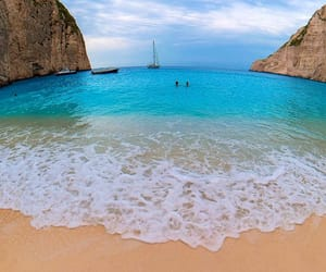 Greece, holidays, and landscape image