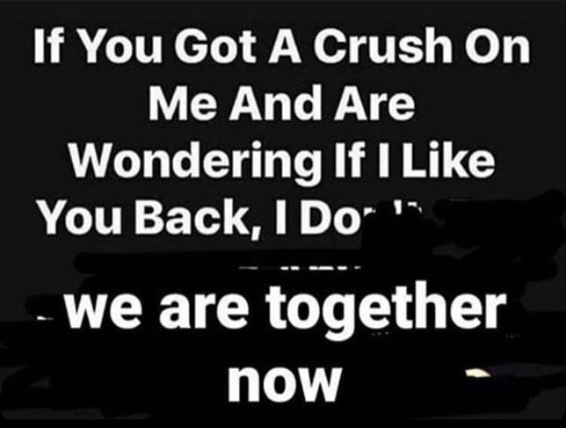 crush, funny, and meme image