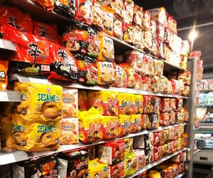 canada, ramen, and choices image