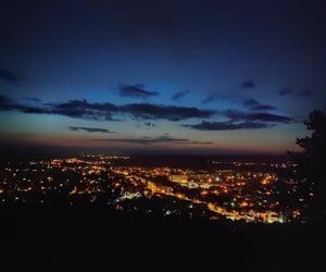 city, srbija, and leskovac image