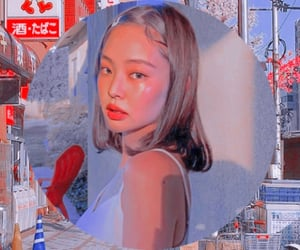 JYP, lisa, and red velvet image