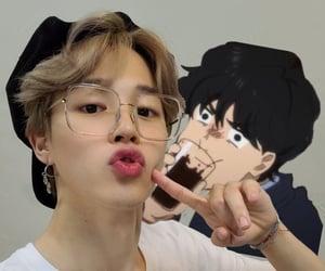 anime, asian, and gay image