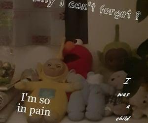 abuse, depress, and sadness image