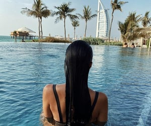 girl, lifestyle, and luxury image