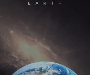 earth, universo, and planeta tierra image