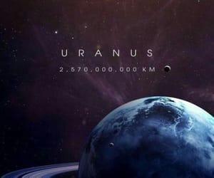 universo, urano, and galaxia image