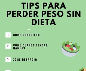 tips, consejos, and salud image