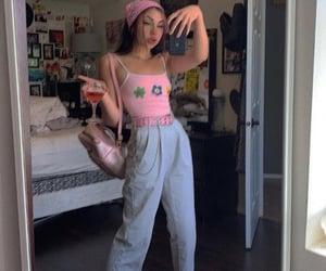 outfit, indie kids, and indie image