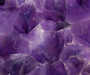 purple and amethyst image