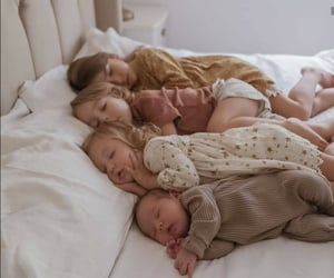 children, family, and cute image