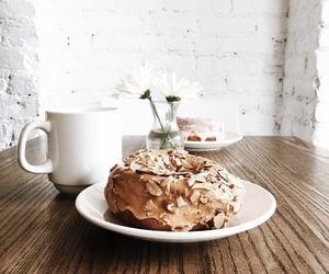 aesthetic, cibo, and coffee image