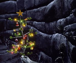 gif, nightmare before christmas, and the nightmare before christmas image