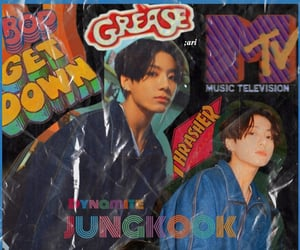 aesthetic, kpop, and magazine image