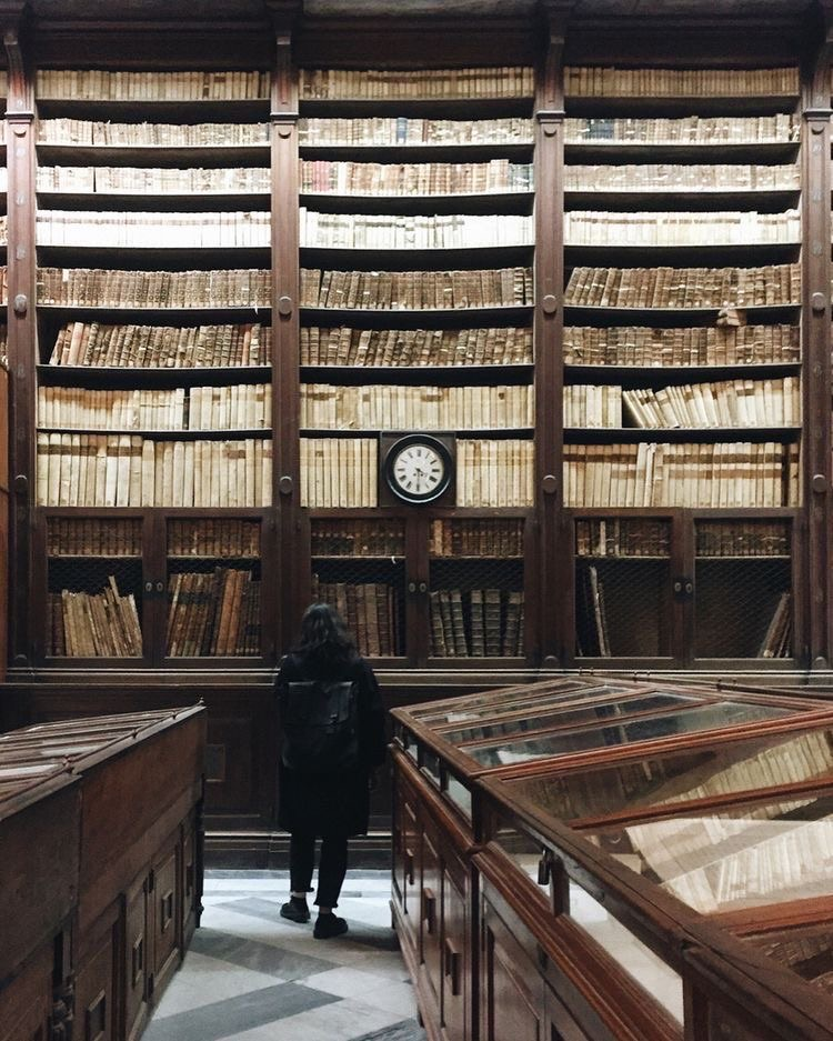 academia, article, and books image