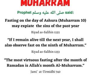 muharram, islam, and islamic image