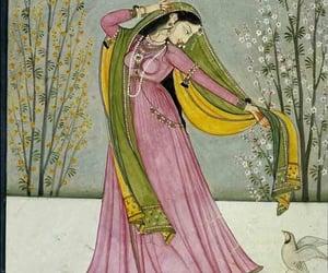 pakistan, turk, and mughal empire image