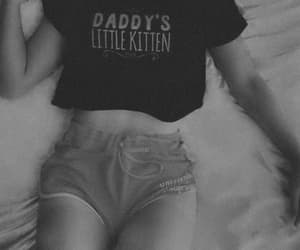 daddy, little girl, and love image