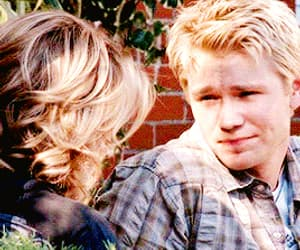 one tree hill, chad michael murray, and gif image