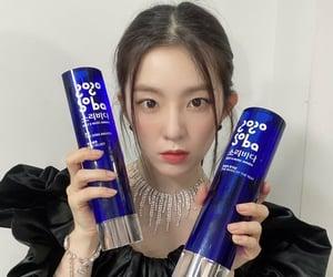 irene, bae joohyun, and red velvet image