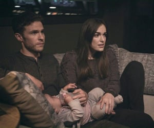 fitzsimmons, agents of shield, and elizabeth henstridge image