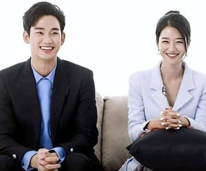 beautiful, couple, and goddess image