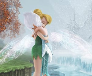 tinkerbell and secret of the wings image