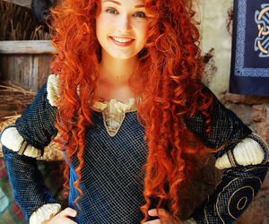 brave and merida image